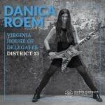 Danica Roem social media pack download
