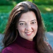 Liz Hanbidge