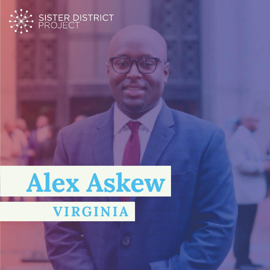 Alex Askew