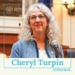 Cheryl Turpin social media pack download