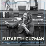 Elizabeth Guzman social media pack download
