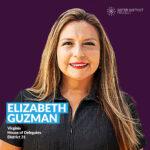 Elizabeth Guzman social media pack download