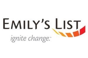 EMILYS list logo