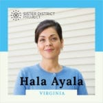 Hala Ayala social media pack download