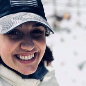 Jenn Alford-Teaster