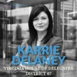 Karrie Delaney social media pack download
