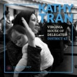Kathy Tran social media pack download