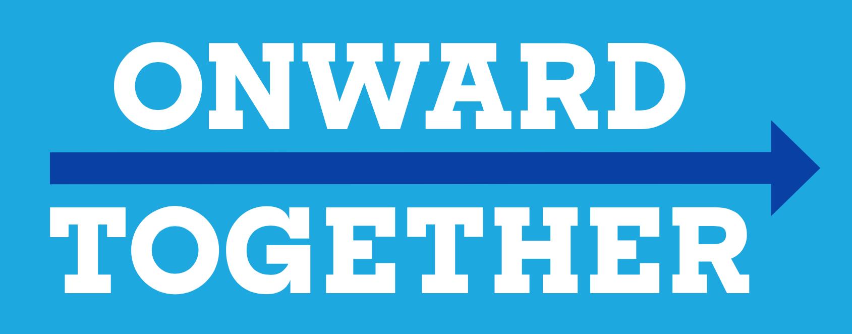 Onward Together Logo
