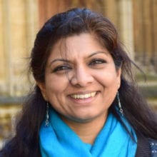 Padma Kuppa
