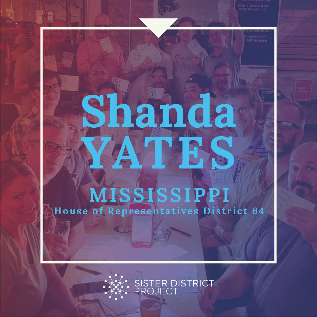 Shanda Yates