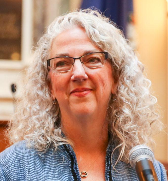 Cheryl Turpin