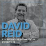 David Reid social media pack download