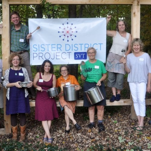 Small but Mighty: Fundraising from Vermont