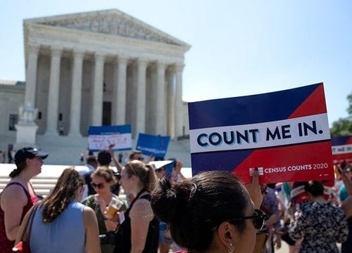 The fight for a fair census is not over