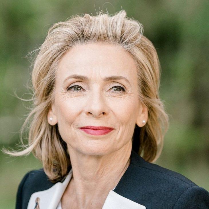 Head shot of Louisiana candidate Tammy Savoie