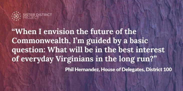 Phil Hernandez Quote