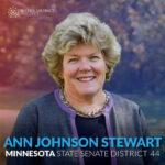 Ann Johnson Stewart social media pack download