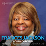 Frances Jackson social media pack download
