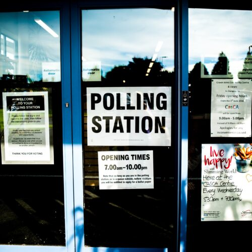Why Are States So Important? Focus On: Voter Purging in General...and Wisconsin in Particular