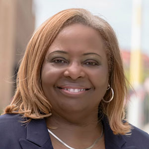 Frances Jackson