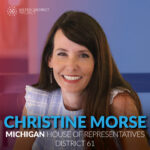 Christine Morse social media pack download