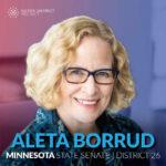 Aleta Borrud social media pack download