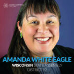 Amanda White Eagle social media pack download