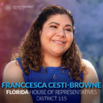 Franccesca Cesti-Browne social media pack download