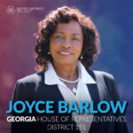 Joyce Barlow social media pack download