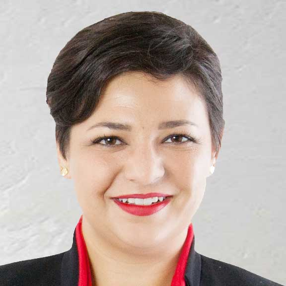 Celina Montoya