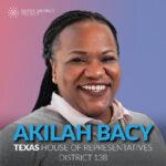Akilah Bacy social media pack download