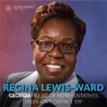Regina Lewis-Ward social media pack download