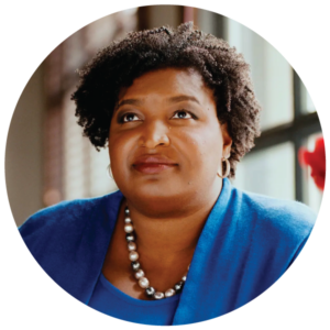Stacey-Abrams-