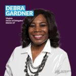 Debra Gardner social media pack download