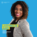 Lashrecse Aird social media pack download