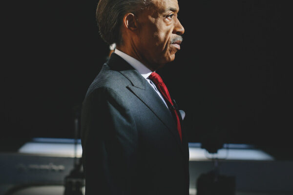 """""""The Reverend Al Sharpton"""" by Nathan Congleton is licensed under CC BY-NC-SA 2.0"""